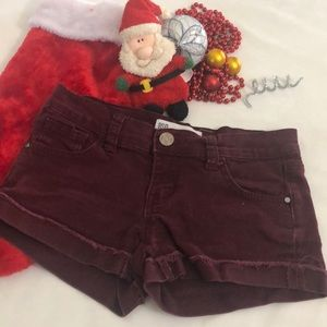 2X$10 RSQ JEANS shorts